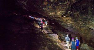 cueva montesinos lagunas de ruidera