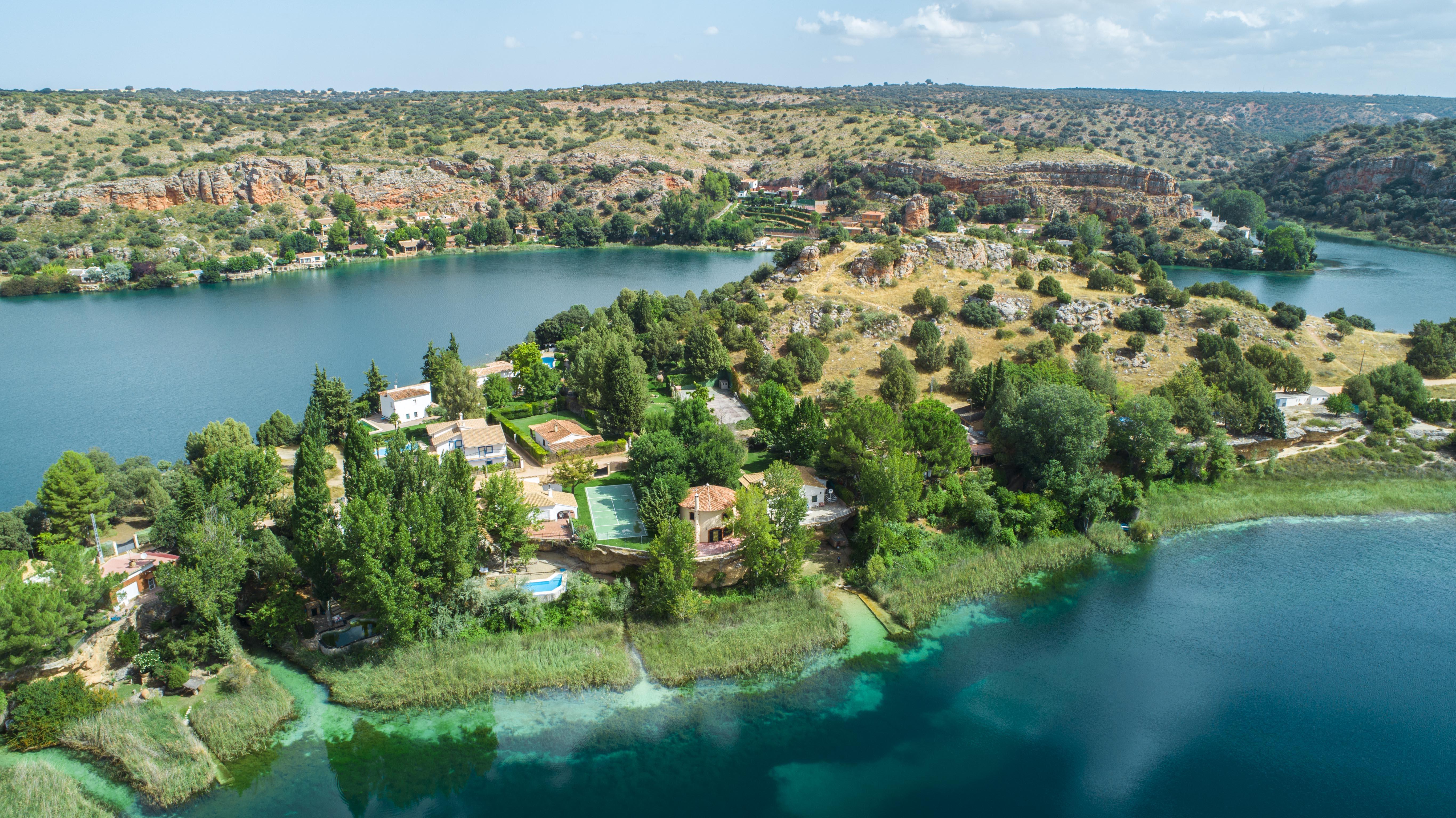 Lagunas De Ruidera Casas Rurales Quijote Y Sancho Lagunas